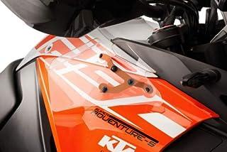 Protection Garde-Boue avant Adh/ésifs 3d Compatible Moto KTM 1050r E 1090r