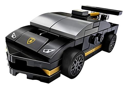 LEGO 30342 Lamborghini Huracan Super Trofeo Evo Speed Champions