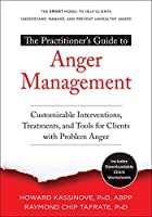 The Practitioner's Guide to Anger Management: Customizable Interventions, Treatments, and Tools for Clients With Problem Anger
