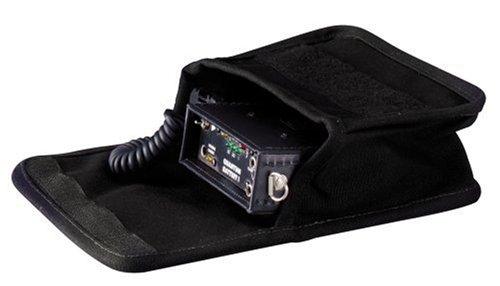 Domke F-945 Belt Pouch 7.5X6 - Black