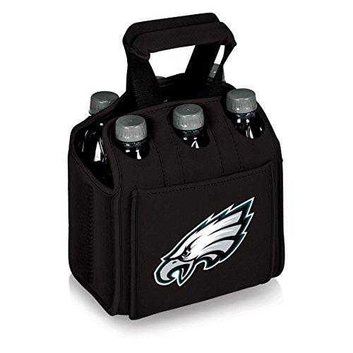 NFL Philadelphia Eagles Six Pack Cooler Tote