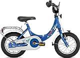 Puky 4122 - ZL 12-1 Alu - Kinderfahrrad Blau