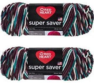 Best red heart antique yarn Reviews