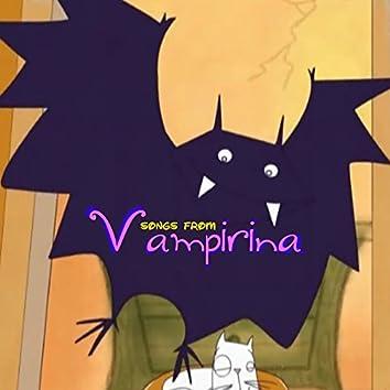 """Vampirina (Inspired to """"vampirina Ballerina"""")"""