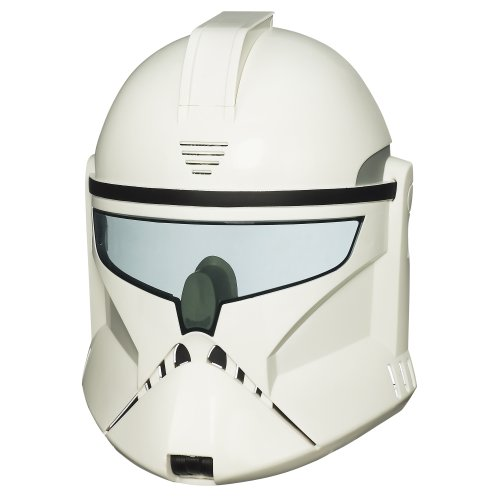 Star Wars Clone Trooper Elektronischer Helm