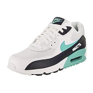 quality design dc437 6a20d Nike 537384 072 Air Max 90 Essential Black 45  Amazon.de  Schuhe    Handtaschen