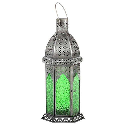 Albena shop 71-4618 Aila linterna oriental estilo