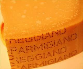 Parmigiano Reggiano Top Grade (aged 18-20 months)