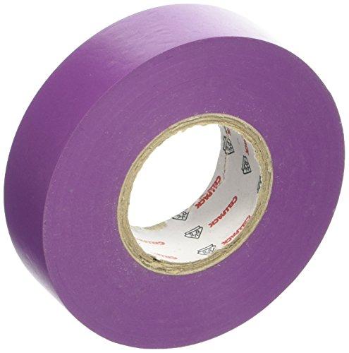 Cellpack 1458031280,15-19-25, Nastro D Elektrische Isolierung PVC, Violett