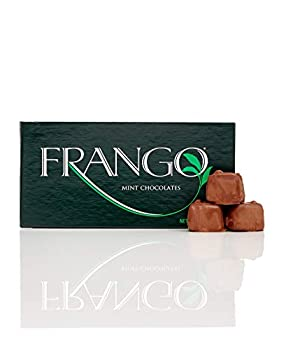 Frango Mint Chocolates-Milk Chocolate- 15 pc Box