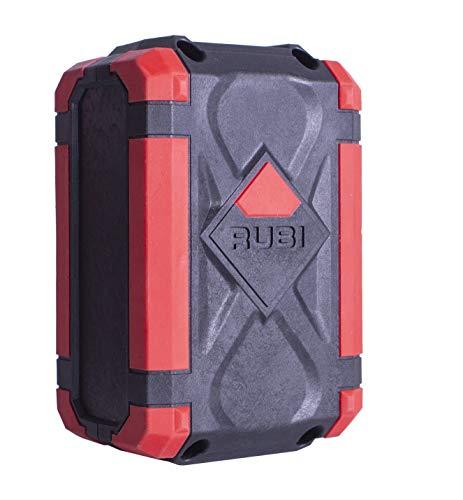 Rubi Tools Battery ENERGY 18V 5Ah for use with RUBIMIX E-10 ENERGY mixer