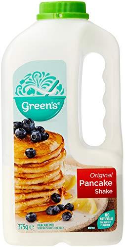 Green's Pancake Mix Original Shake, 375g