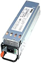 750W Dell Redundant HotSwap Power Supply For Poweredge PE2950 2950 Z750P-00 NY526 (Renewed)