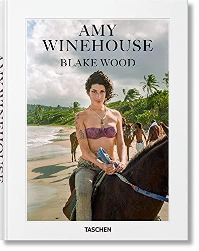 AMY WINEHOUSE BLAKE WOOD (ES/IT/POR)