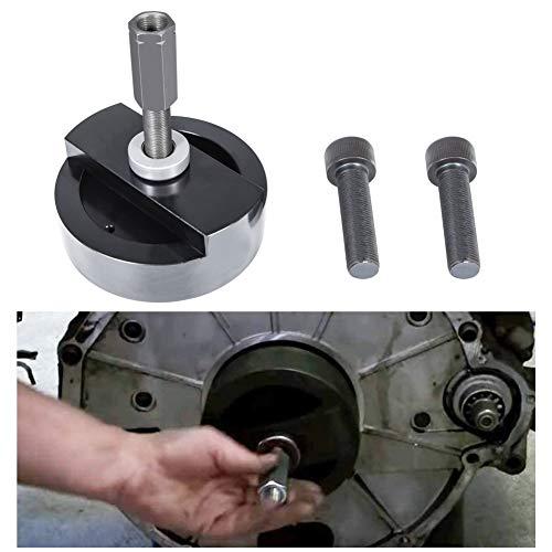 Rear Main Seal Installer Tool - Crankshaft Rear Main Seal and Wear Sleeve Ring Installer Tool Fits for Ford 4.5L, 6.0L & 6.4L Powerstroke, Similar to 303-770