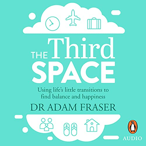 The Third Space cover art