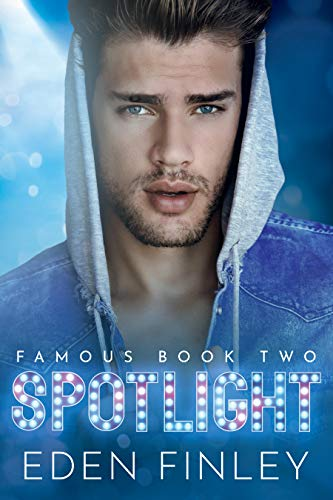 Spotlight (Famous Book 2) (English Edition)