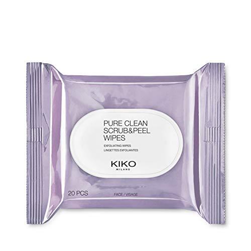 KIKO Milano Pure Clean Scrub & Peel, 192.3 g