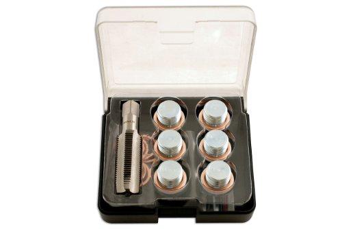 Laser 5228 Kit de réparation de Carter d'huile M17 x 1.5