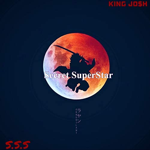 King Jo$h feat. Sheff G & Ron SUNO