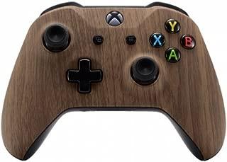Wood Grain Wireless Bluetooth Custom Controller for Xbox One
