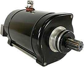 DB Electrical SMU0088 Starter For Honda Motorcycle 500 Vt500 Vt500C Shadow 83 84 85 86 VT500FT Ascot vt600c shadow vlx 88 89 90 91 92 93 94 95 96 97 98 99 00 01 02 03 04 05 06 07 Deluxe VT750C