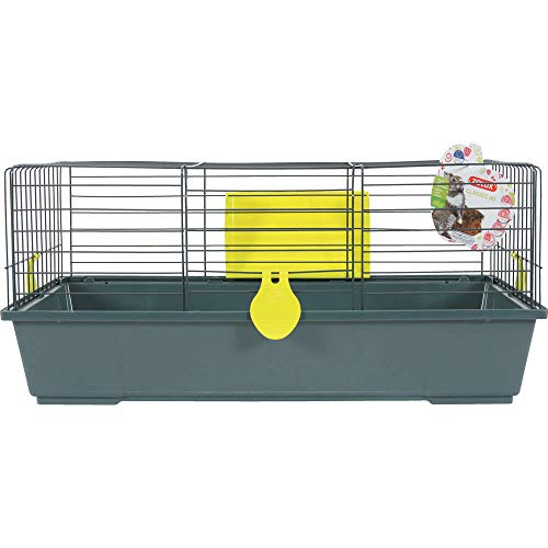 Zolux Classic 80 Anis Cage pour Petit Animal