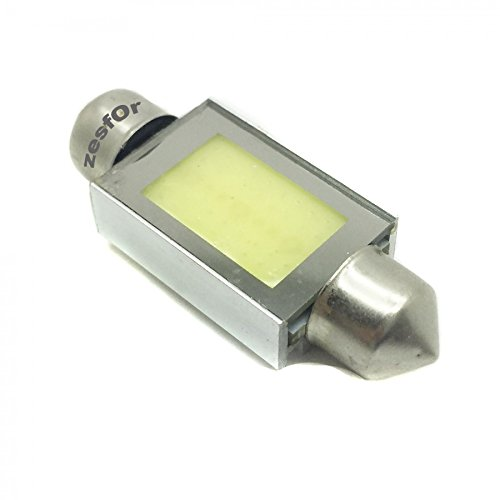 Zesfor® LED-lamp c5w / Festoon Can Bus COB 39 mm - type 33