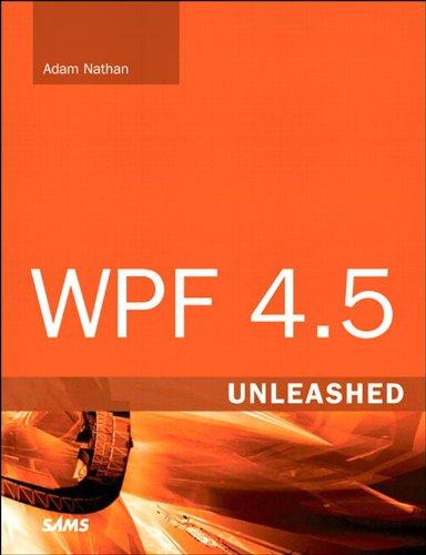 WPF 4.5 Unleashed (English Edition)