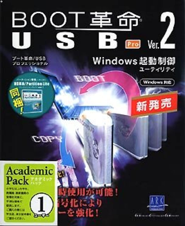 ジャングルハミングバード平和なBOOT革命/USB Ver.2 Pro アカデミックパック 1ユーザー