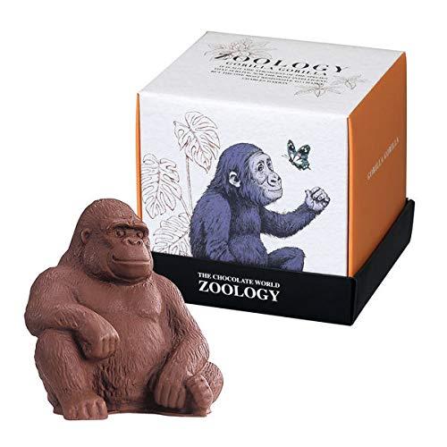 ZOOLOGY(ズーロジー) チョコレート マウンテンゴリラ