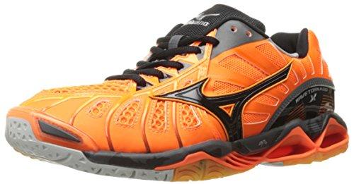 Mizuno Men's Wave Tornado X Volleyball Shoes,...