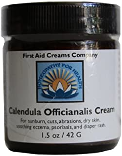 Calendula Officinalis Cream 1 Pack