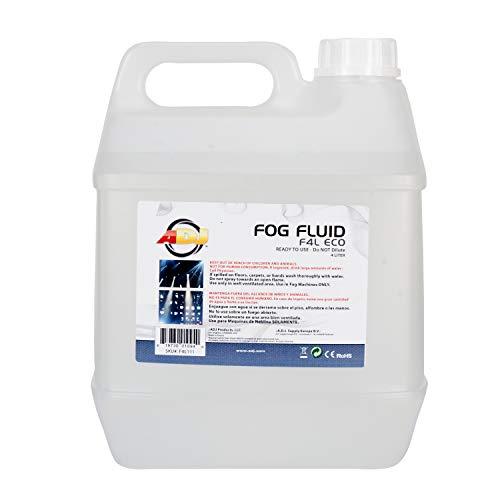 ADJ Products F4L ECO,ADJ FOG JUICE 4L