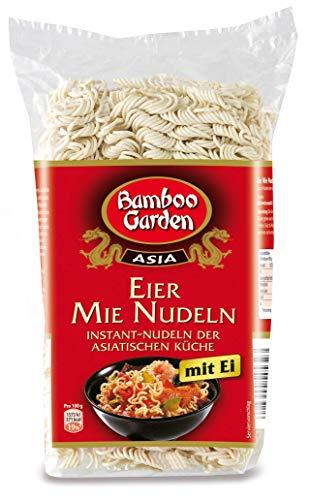 Bamboo Garden Eier Mie Nudeln, 1er Pack (1 x 250 g)