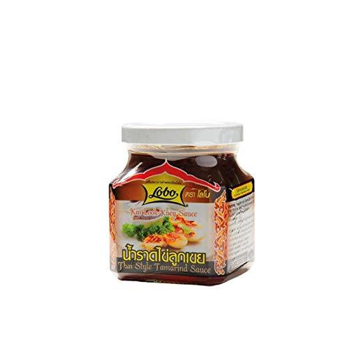 THAILAND TAMARINDE SAUCE 270Gramm f. Tamarinden-Sauce