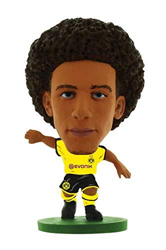SoccerStarz Borussia Dortmund Axel Witsel Home Kit (versión 2020)/Figuras