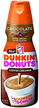 Best dunkin donuts coffee creamer Reviews