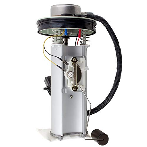 BOXI Fuel Pump Assembly for 1997 1998 Jeep Grand Cherokee (ONLY FOR L6 4.0L V8 5.2L 5.9L) Replaces E7103M
