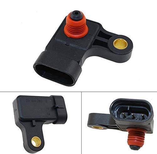 Ingesta de presión de aire del colector abosolute MAP sensor en forma for el Chevrolet Lanos Daewoo Leganza Nubiba Rezzo 1.6 1.8 2.0 96276354