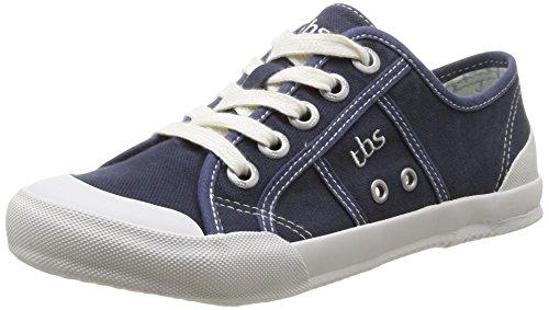 TBS Opiace, Damen Sneakers, Blau (Perse), 40 EU