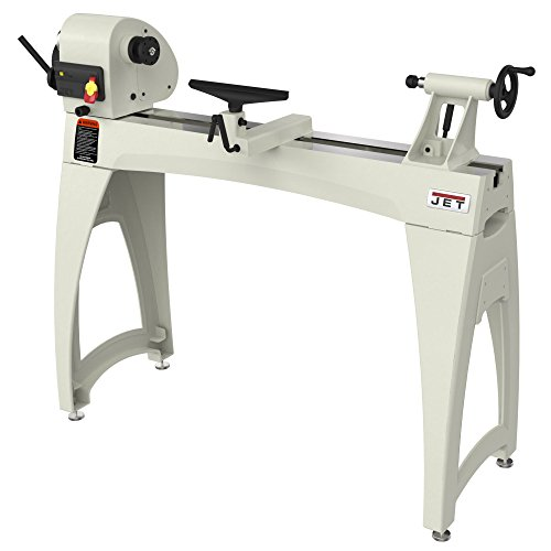 Cheapest Price! Jet JWL-1440VSK Wood Lathe