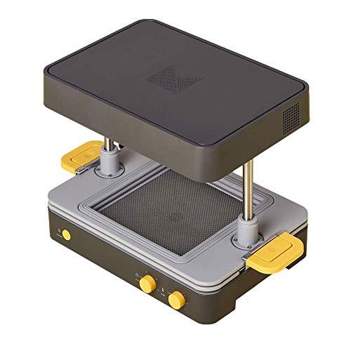 Die Mayku FormBox: ein Vakuumformer für den Schreibtisch, der Ihre Ideen zum Leben erweckt.