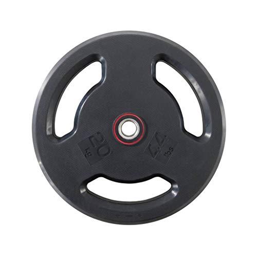 Discos de Pesas para Musculación Barra Pesas de disco 28 mm