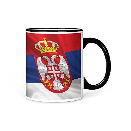 aina Tasse Kaffeetasse Serbien Srbija 2