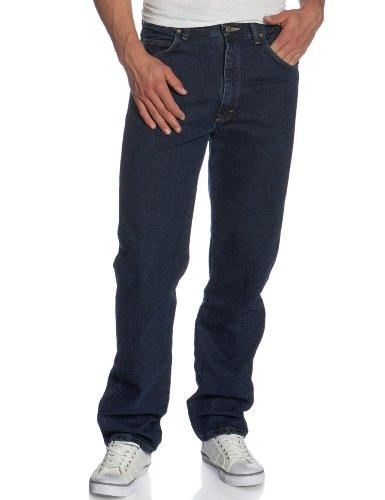 Wrangler Pantalones Vaqueros Big & Tall Rugged Wear Classic Fit para Hombre Piedra Retro. 52W x 32L