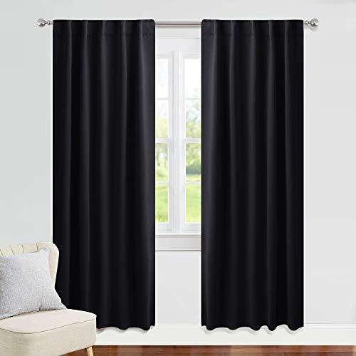 PONY DANCE Blackout Curtain Blinds