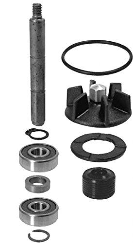Kit Mantenimiento Bomba Agua RMS para Piaggio Zip SP 501996/2000Código Color 100110020