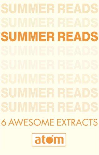 Atom Summer Reads Sampler (English Edition)