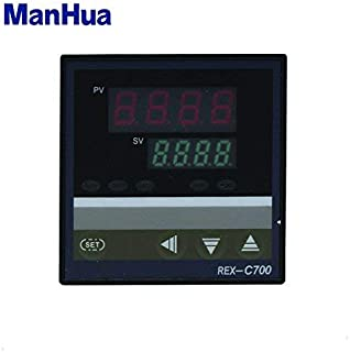 Best Selling Products RKC PID Intelligent Digital Electrical Temperature Controller REX-C700